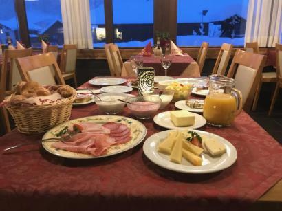Restaurant Sardona
